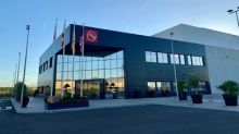 AAM Opens New Manufacturing Facility in Barcelona