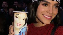 Bruna Marquezine pede para fazer live-action da Disney