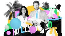 From £2k birthing suites to 'babynups' – what Meghan can expect from the LA birthing scene