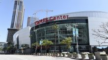 Los Angeles City Council will rename street near Staples Center after Kobe Bryant