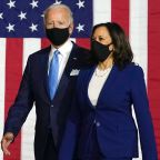 Joe Biden and Kamala Harris Officially Launch Presidential Ticket