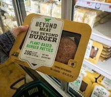 Is BYND Stock A Buy Right Now? Here's What Beyond Meat Earnings, Chart Show