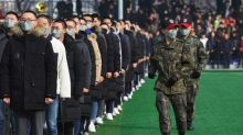 'Pyongyang not the enemy': S. Koreans fed up with military service