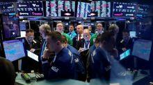 MERCADOS GLOBALES-Acciones escalan a nuevos máximos, se disipa volatilidad en Europa