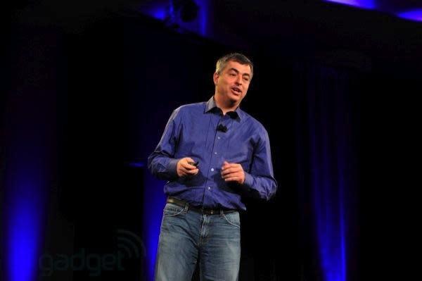 Apple exec Eddy Cue joins Ferrari board of directors, raises hopes for truly high-tech exotic cars