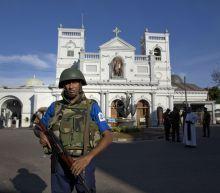 Investigator: 7 suicide attackers behind 6 Sri Lanka blasts