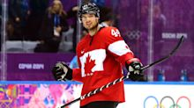 Canadians Vlasic, Marchand take Twitter jabs at NHL over Olympics
