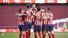 L'Atlético de Madrid s'en sort, le Real suit, Barcelone et Séville out