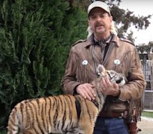 The new owners of Joe Exotic's 'Tiger King' zoo have been ordered to surrender all new tiger cubs