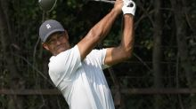 Woods faces a new, stern test to get to FedEx Cup finale