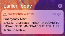 U.S. House panel to hold hearing on emergency alerts after Hawaii error