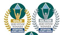 Medical Marijuana, Inc. and Subsidiaries Kannaway® and HempMeds® Honored as Stevie Award Winners in 2020 International Business Awards