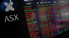 ASX dips for first time in four days
