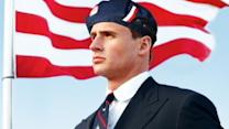 Ralph Lauren US Olympic Uniforms All Made in America