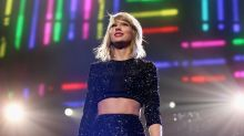 Taylor Swift Announces First Shows Following 'Reputation' Release