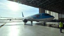 """Tui-Chef Joussen vertraut Boeing: """"Können Reisen nicht einfach ausfallen lassen"""""""