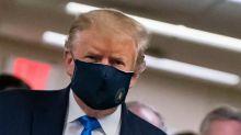 """""""Totally Under Control"""": la bande-annonce d'un documentaire secret sur Trump et sa gestion de la pandémie affole les compteurs"""