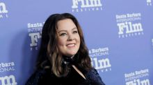 Melissa McCarthy drops support for controversial charity after backlash: 'We blew it'