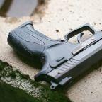 Gun Deaths Reach 40-Year High in the United States