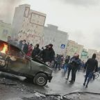 Iran rocked by deadly protests