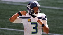 Seahawks may have unlocked full potential by giving Russell Wilson the keys