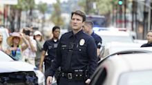 LAPD Responds to Report of Shooting Near the Set of The Rookie in Los Angeles