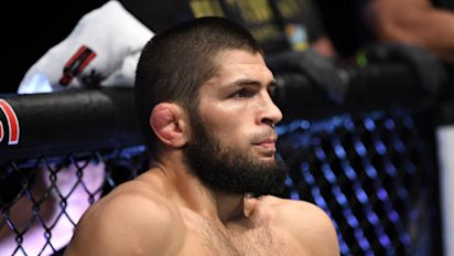 Khabib's strategic switch highlights his brilliance