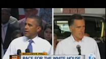 Race for the White House tightens in Michigan