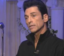 Elvis Impersonator Who Presided as David and Louise Turpin Renewed Their Vows Stunned by Arrest