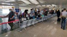 Italia-Cina, atterrato a Tianjin volo con 271 imprenditori italiani