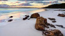 Les 50 plus belles plages au monde viennent d'être dévoilées