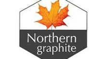 Northern Graphite Announces Exercise of Warrants