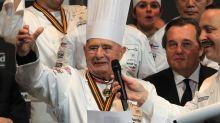 È morto lo chef Paul Bocuse, il padre della cucina francese