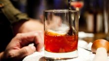 Pour Yourself a Drink: The Pendergast