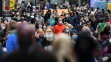 Rekordzahl von 6638 Coronavirus-Neuinfektionen in Deutschland