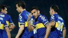 Formación de Boca vs. Libertad, por la Copa Libertadores: posibles convocados, once y suplentes