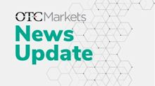 OTC Markets Group Introduces Risk Scoring to its Small Cap Listed Compliance Product