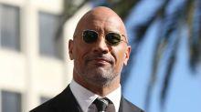 Aus Solidarität: Auch Hollywoods Männer tragen bei den Golden Globes Schwarz