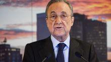 Mercato - Real Madrid : Vinicius, Odegaard… Florentino Perez a une stratégie claire !