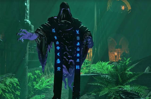 'Underworld Ascendant' teaser reveals a reborn dungeon crawler