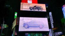 Hyundai Venue image leaked before global unveil on April 17