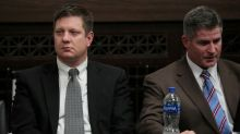 Judge acquits Chicago policemen in conspiracy trial