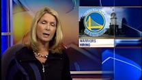 Santa Cruz Warriors hiring 100 employees