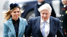 Coronavirus: Pregnant Carrie Symonds self-isolating after Boris Johnson tests positive for virus
