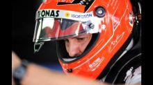 Michael Schumacher in Paris hospital for 'secret treatment' - media reports