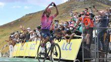 Tour de France - Daniel Martinez, vainqueur de la 13e étape du Tour de France: «Un sentiment incroyable»