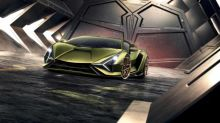 Lamborghini explains why the Sián is not a preview of its next design language