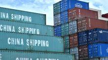 Australia's trade surplus rose 2pct in May