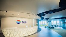 Why Sea Limited Stock Was Climbing Today