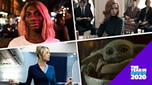 The best and worst TV shows of 2020: 'The Flight Attendant,' 'The Mandalorian' and 'The Queen's Gambit'